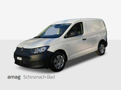 gebraucht VW Caddy Caddy Cargo 1.5 TSI EntryCargo 1.5 TSI Entry