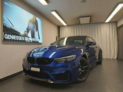 gebraucht BMW M4 Coupé CS