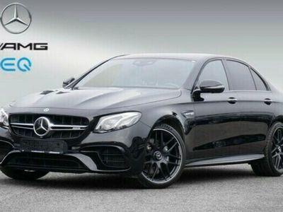 gebraucht Mercedes E63 AMG 4Matic+ Speedshift MCT