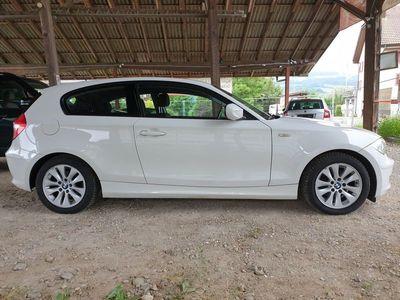 gebraucht BMW 116 1erAutomat Frisch ab MFK 09.2020 Klima