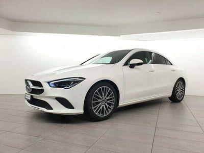 gebraucht Mercedes CLA180 Progressive