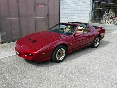 gebraucht Pontiac Firebird Firebird GTA 5.7 V8 Trans AmGTA 5.7 V8 Trans Am
