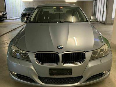 gebraucht BMW 320 3erXDrive (4x4) Diesel