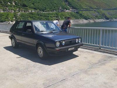 gebraucht VW Golf II Golf vendo