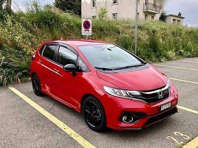 gebraucht Honda Jazz Dynamic (RS) 1.5 i-Vtec 130cv