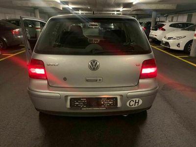 gebraucht VW Golf IV Golf 4 1.61.6