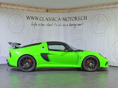 gebraucht Lotus Exige Sport 410