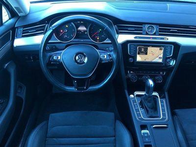 gebraucht VW Passat zum verkaufen 2.0 TDI