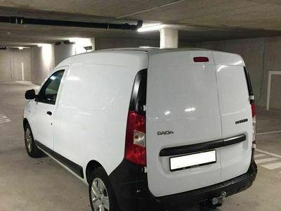 gebraucht Dacia Dokker Van TCe 115 S&S Unlimited