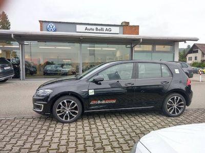 gebraucht VW Golf VII e