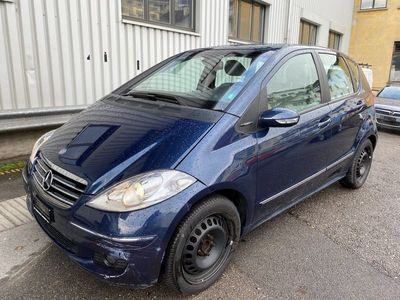 gebraucht Mercedes A150 Classic My first star Autotronic