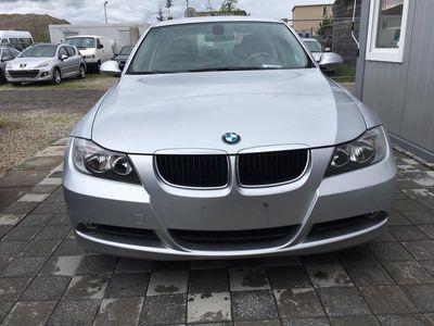 gebraucht BMW 318 3er i