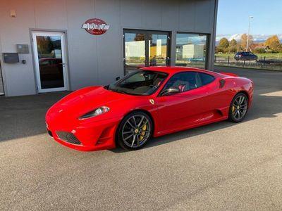 gebraucht Ferrari F430 F430Scuderia