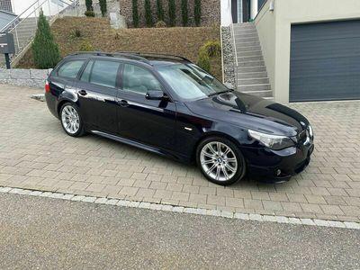 gebraucht BMW 535  d Touring