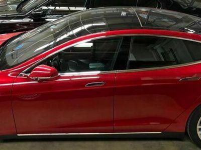 gebraucht Tesla Model S Model S 85 Performance D85 Performance D
