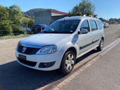gebraucht Dacia Logan 1.5 dCi Lauréate