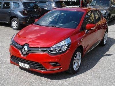 gebraucht Renault Clio Zen ENERGY TCe 90 E6B
