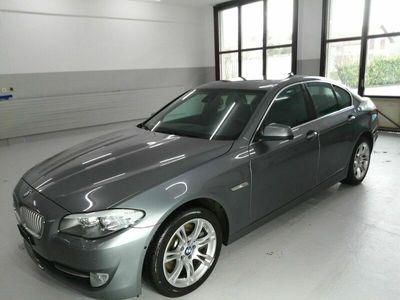 gebraucht BMW 550 5er i xDrive Steptronic