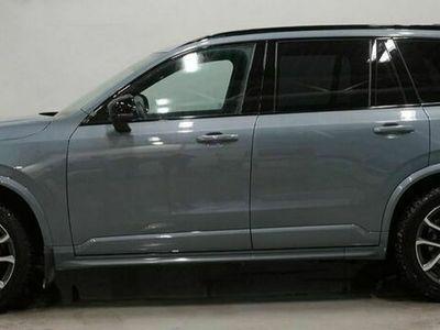 gebraucht Volvo XC90 2.0 B6 MH R-Design Expression 7P. AWD