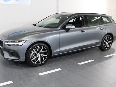gebraucht Volvo V60 T6 AWD Momentum Geartronic