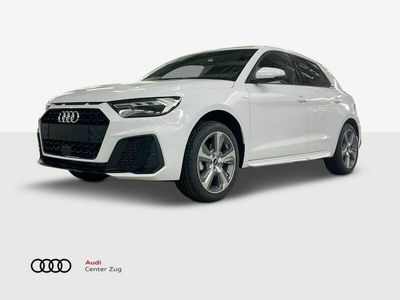 gebraucht Audi A1 Sportback 30 TFSI S Line Attraction S-tronic