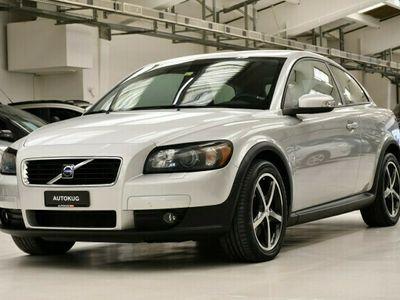 gebraucht Volvo C30 2.4I Summum