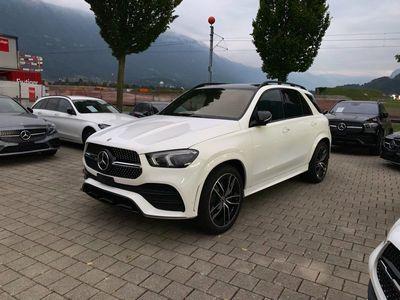 gebraucht Mercedes GLE450 AMG GLE-KlasseAMG Line 4Matic 9G-Tronic