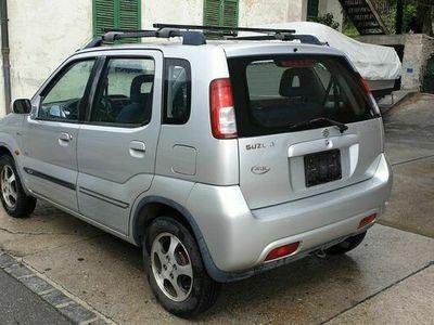 gebraucht Suzuki Ignis 1.3 4x4