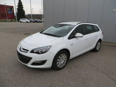 gebraucht Opel Astra Sports Tourer 1.4 T eTEC Drive S/S