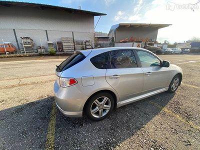 gebraucht Subaru Impreza 2.0r, Comfort S, 12 - fach Bereift