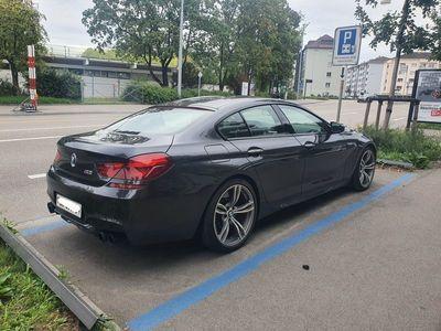 gebraucht BMW M6 6erGC 575PS COMPETITION KERAMIK