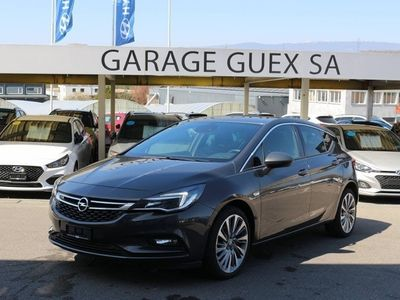 gebraucht Opel Astra 1.4 T 150 Dynamic S/S