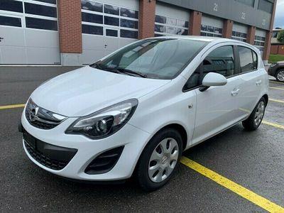 gebraucht Opel Corsa 1.4 TP Enjoy Automatic