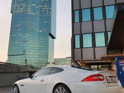 gebraucht Jaguar XK R 5.0 SC