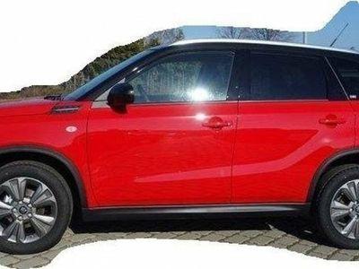 gebraucht Suzuki Vitara Vitara 4WD, 1,4T