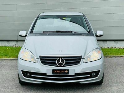 gebraucht Mercedes A180 A-Klasse(170) Classic Autotronic