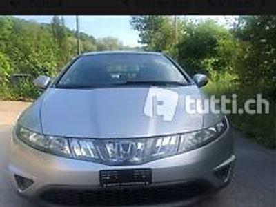 gebraucht Honda Civic 1,8 Automatik ab MFK