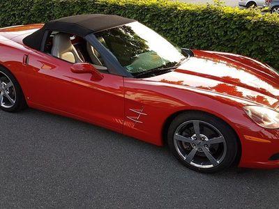gebraucht Chevrolet Corvette 6.2