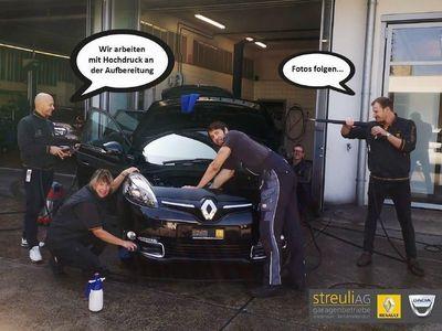 gebraucht Renault Clio Clio NeuerIntens TCe 130 EDC PF