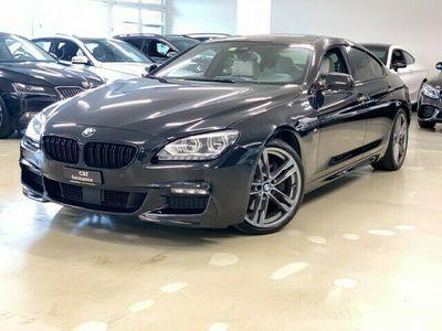 gebraucht BMW 640  d Gran Coupé xDrive