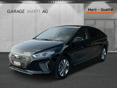 gebraucht Hyundai Ioniq 1.6 GDi Launch