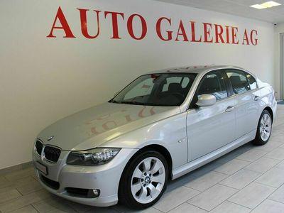 gebraucht BMW 325 3er i x-Drive more4you Steptronic