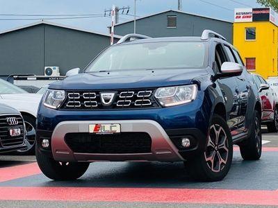 gebraucht Dacia Duster dCi 110 Prestige 4x4