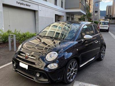 gebraucht Fiat 500 Abarth