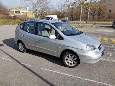 gebraucht Chevrolet Tacuma Verlässlicher Familienwagen