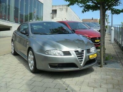 gebraucht Alfa Romeo GT 2.0 JTS Distinctive SLSPD