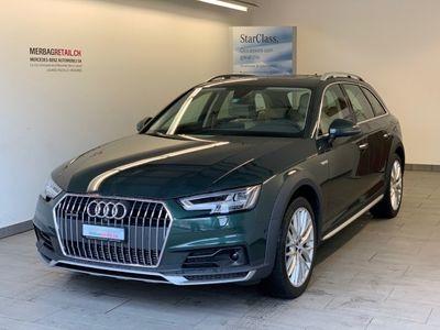 gebraucht Audi A4 Allroad 2.0 TFSI quatt