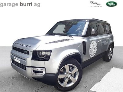 gebraucht Land Rover Defender 110 P400 I6 First Edition 3.0 MHEV AT8
