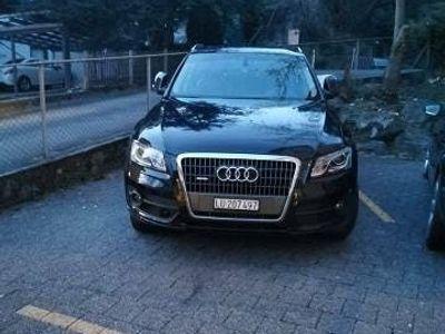 gebraucht Audi Q5 2.0 tfsi quatro
