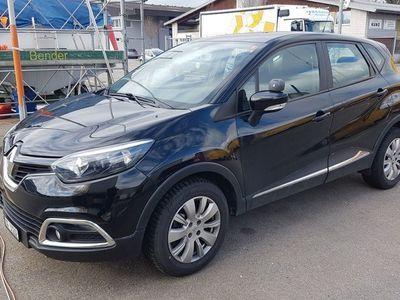 gebraucht Renault Captur E SUV